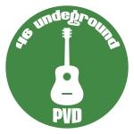 46 underground logo